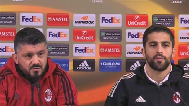Borini: 'Voglio mettere in difficoltà Gattuso. Una settimana da Milan'