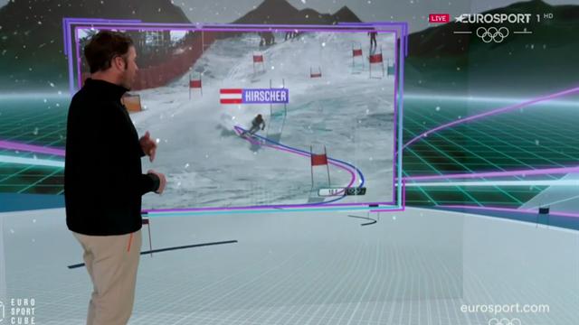 Bode Miller expertem Eurosportu během MS v alpském lyžování
