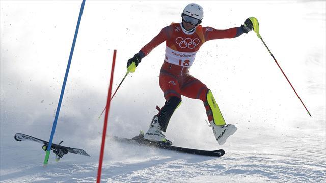 Forbannet etter at utstyrstabbe ødela OL-drømmen: – En som ikke gjør jobben sin. Jævlig synd