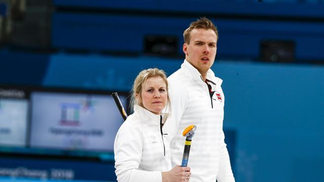 Curlingparet fikk overraskende beskjed – nå reiser de tilbake til PyeongChang