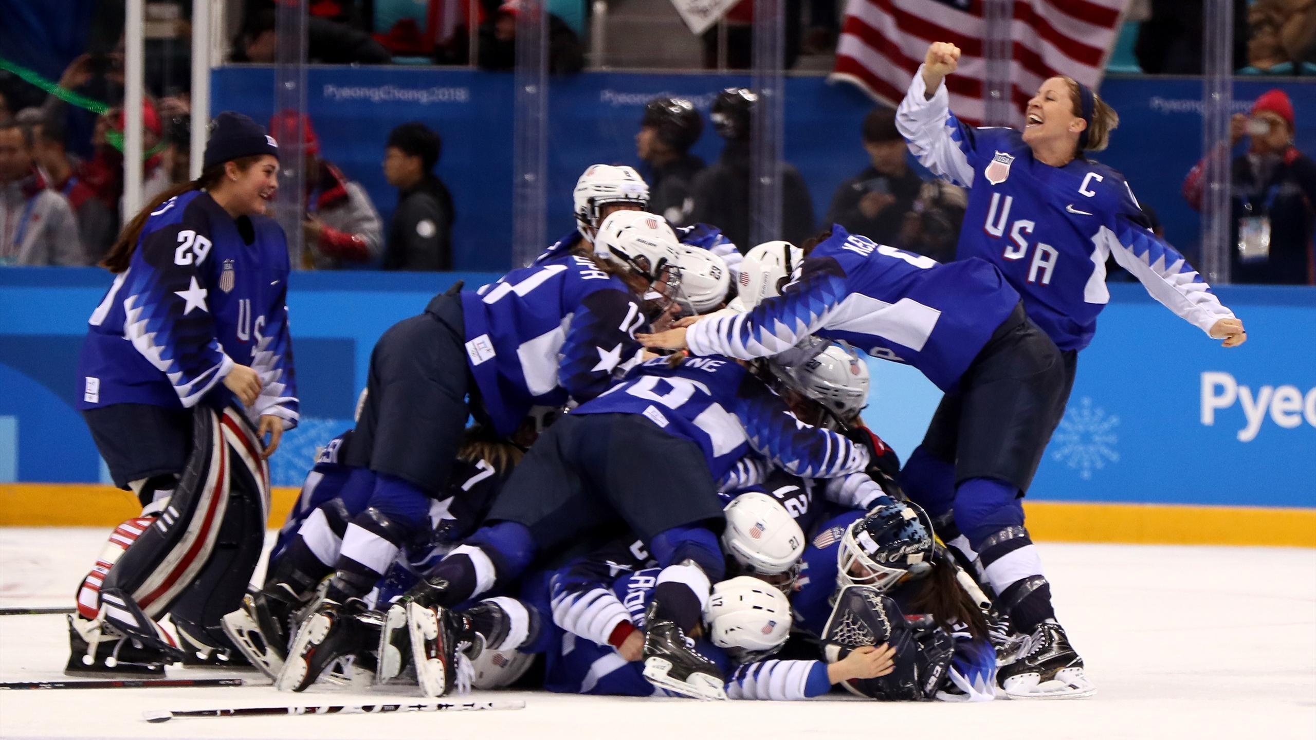 Eishockey Olympia Ergebnisse