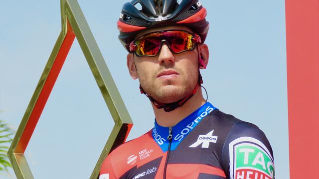 Giro-bound Bevin bolsters BMC Racing in Abu Dhabi