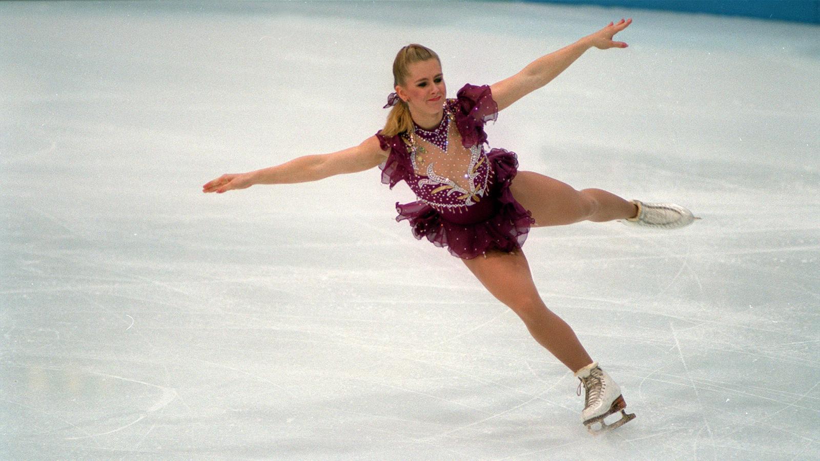 Eiskunstlauf Olympia