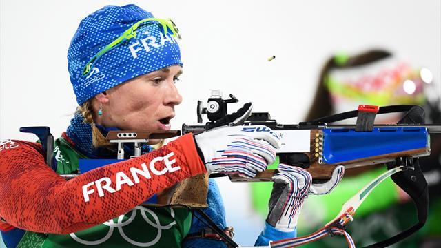 Jeudi au crible : Entre biathlon et combiné nordique, les relais français visent le podium