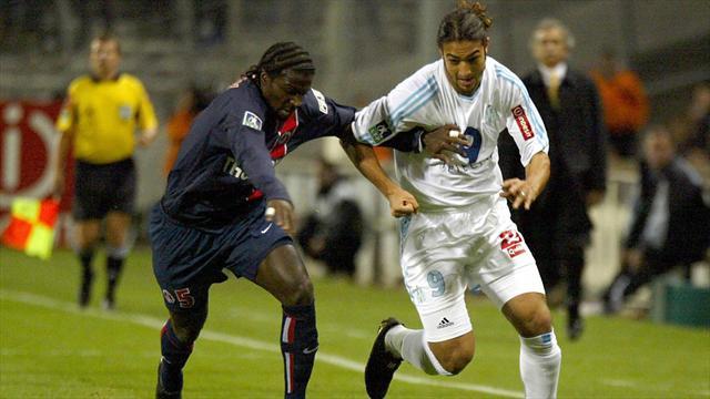 Mido se dit proche de prendre la tête des U19 du PSG