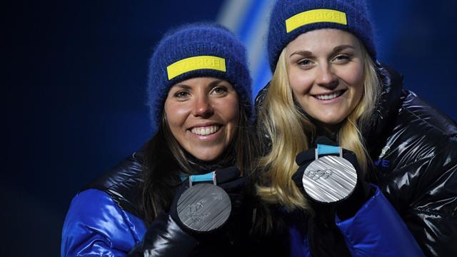 Här är svenskorna som fixade flest OS-medaljer