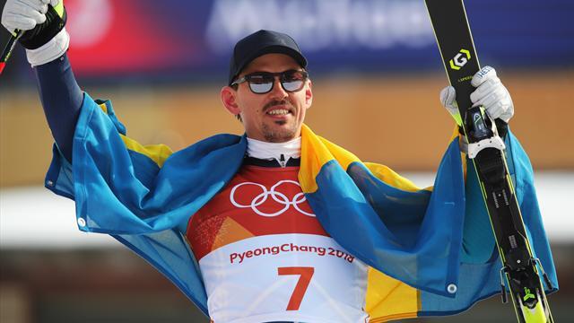 Jocurile Olimpice de Iarnă PyeongChang 2018: Ziua 13