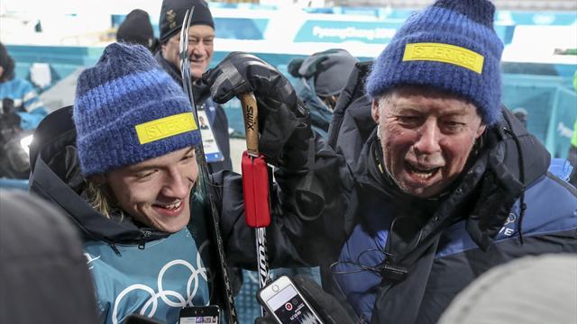 Slik startet svenskenes skiskytterrevolusjon: – Her har Norge noe å lære