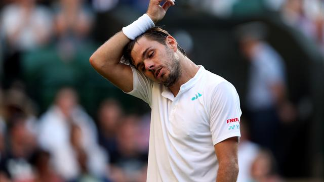My knee flared up - Wawrinka reveals reason for retirement
