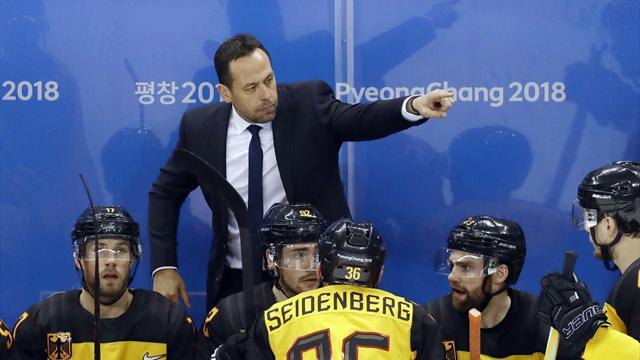 """Succétränaren siktar på NHL-jobb: """"Det är mitt mål"""""""