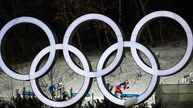 Italien erwägt Bewerbung für Olympia 2026