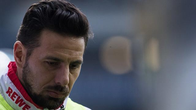 Pizarro emotional zerrissen: Zwischen Fanliebe und Abstiegskampf