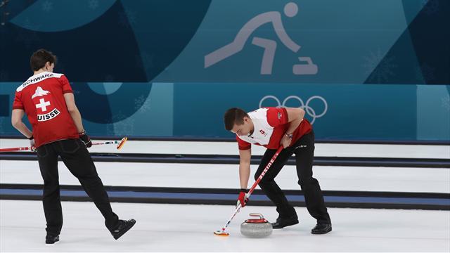 Mit Video | Bronze: Die Schweiz macht Kanadas Curling-Debakel perfekt