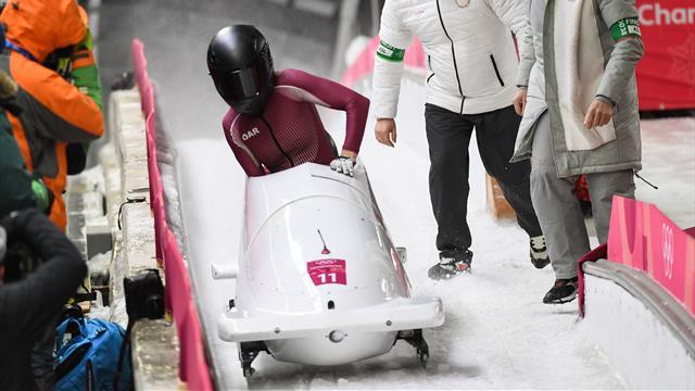Ny russer tatt i doping