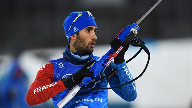 Фуркад: «Русские спортсмены, за исключением попавшихся на допинге, могут пронести свой флаг»