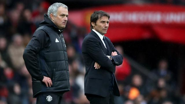 Antonio Conte confirms three injuries ahead of Manchester United clash
