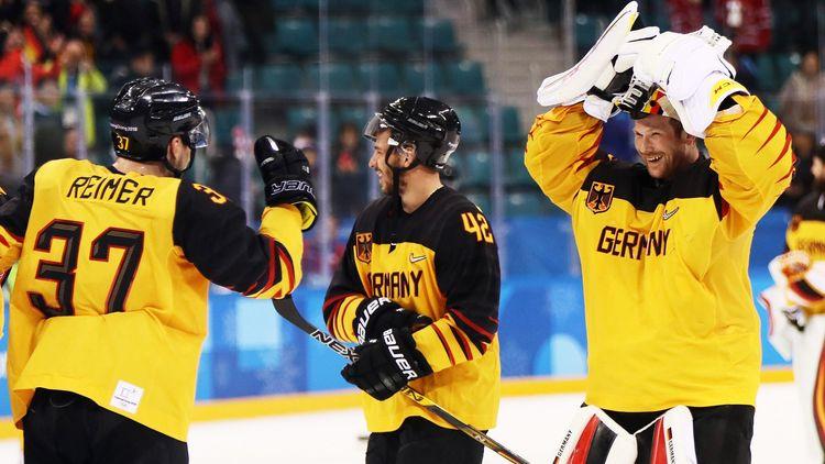 Olympia 2018 Eishockey Finale Deutschland Gegen Russland Live Im Tv