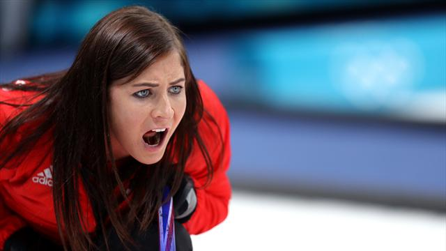 Muirhead named in Scottish Curling squad for European Championships
