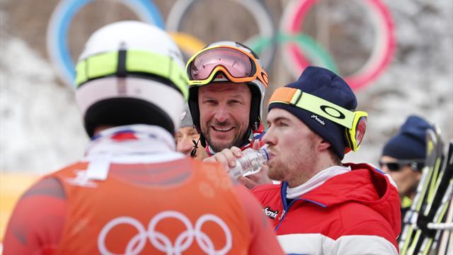Ble eneste alpinist uten medalje - får æren for mye av suksessen: – De kan takke han