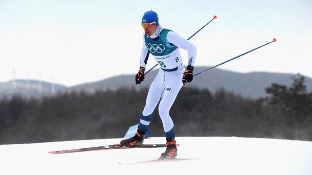 Mit Video | Langlauf-Marathon: Niskanen holt erstes Gold für Finnland