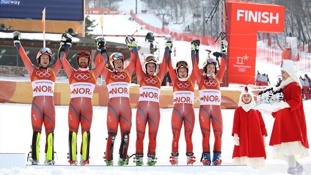 TV2: Норвегия получила 3 терапевтических исключения на Играх в Сочи и Рио