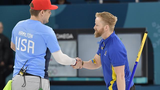 Sverige ble nedkjempet i OL-finalen: – Det er nesten ufattelig!