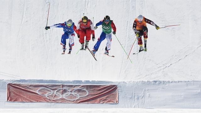 OL-utøver stjal bil med kona og treneren - fyllekjørte i PyeongChang: – Veldig, veldig alvorlig