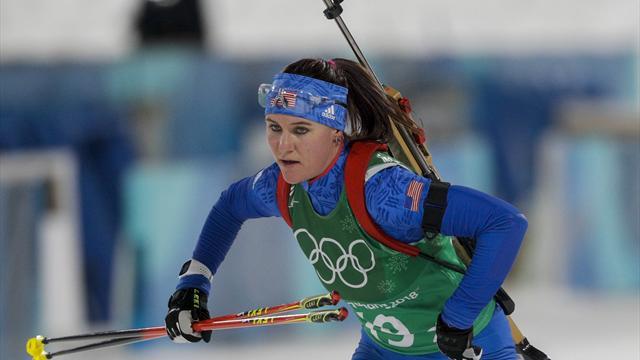 Skiskyttere boikotter verdenscup i Russland