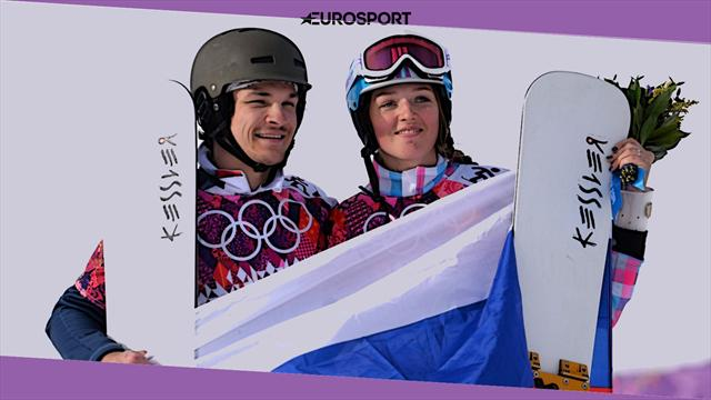 «В Сочи все было честно». Новые правила в сноуборде лишили звезд медалей