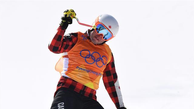 Freestyler canadese ruba un'auto a PyeongChang: arrestato e poi rilasciato