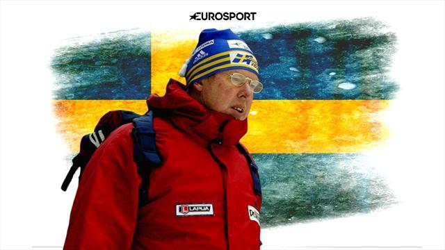 Швеция опозорилась в хоккее, но разорвала всех в биатлоне. У них есть Пихлер и еще 4 причины