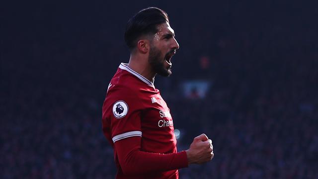 Ювентус объявит отрансфере полузащитника Ливерпуля после финала Лиги чемпионов
