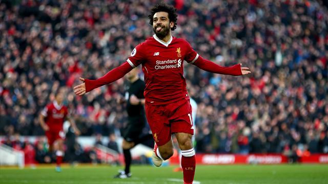 OL, Salah, Lukaku… : Manchester United – Liverpool en 5 stats