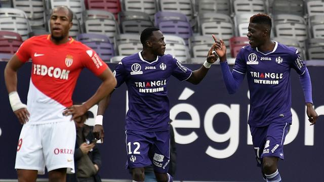 Rony Lopes : 'Il ne faut plus penser au match de Toulouse, ni à l'arbitrage»