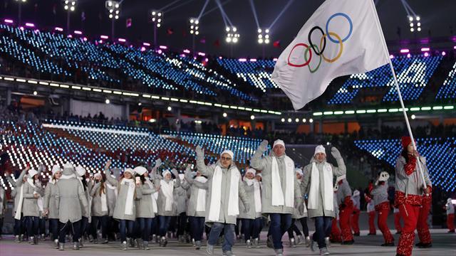 IOC har avgjort Russlands OL-skjebne: – Ekstremt skuffende