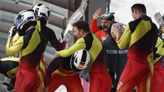 Tangerte gullrekord – nå må Norge vinne tremila