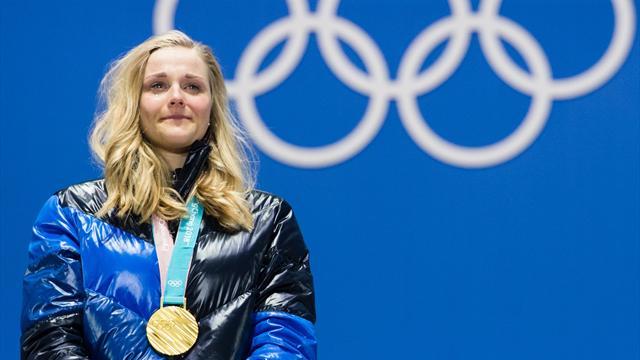 Sveriges bästa vinter-OS någonsin