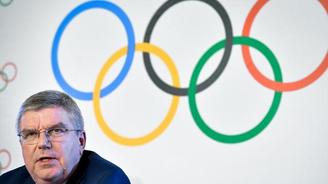 Quel impact sur la préparation des athlètes ? Le CIO sonde les comités nationaux