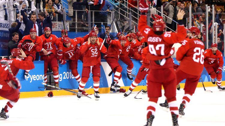 Какие ставки на золотои в хокее