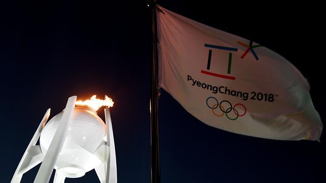 PyeongChang 2018 coşkusu kapanış töreniyle sona erdi