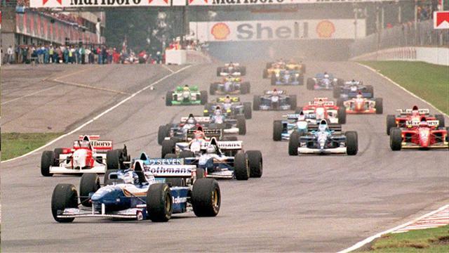 Le Grand Prix D Argentine De Formule 1 De Retour Au