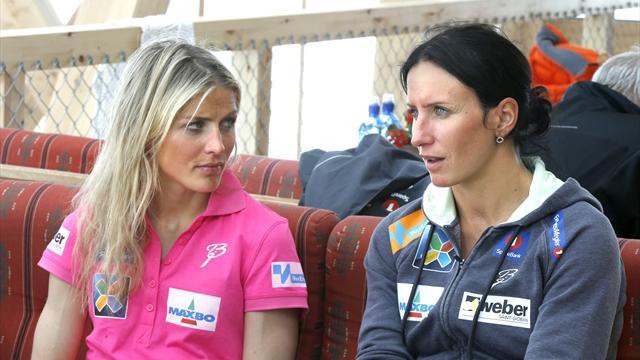 Bjørgen avslører OL-løftet hun ga til Johaug