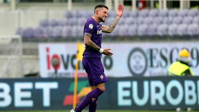 Fiorentina, Pioli: 'Onorato di allenare questi ragazzi. Saponara gioca, su Badelj...' VIDEO