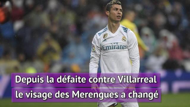 Real Madrid - La BBC retrouve son efficacité