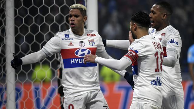 Lyon, de la stabilité pour rivaliser avec le PSG
