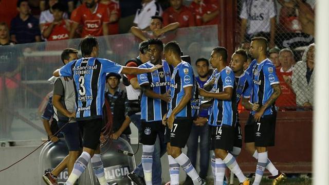 Conmebol anuncia que Libertadores 2019 será transmitida por televisión abierta