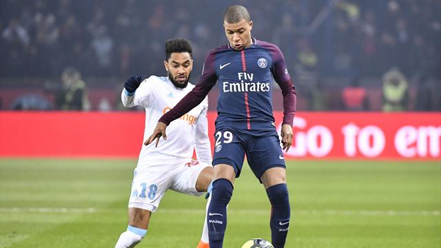 PSG – Marseille EN DIRECT