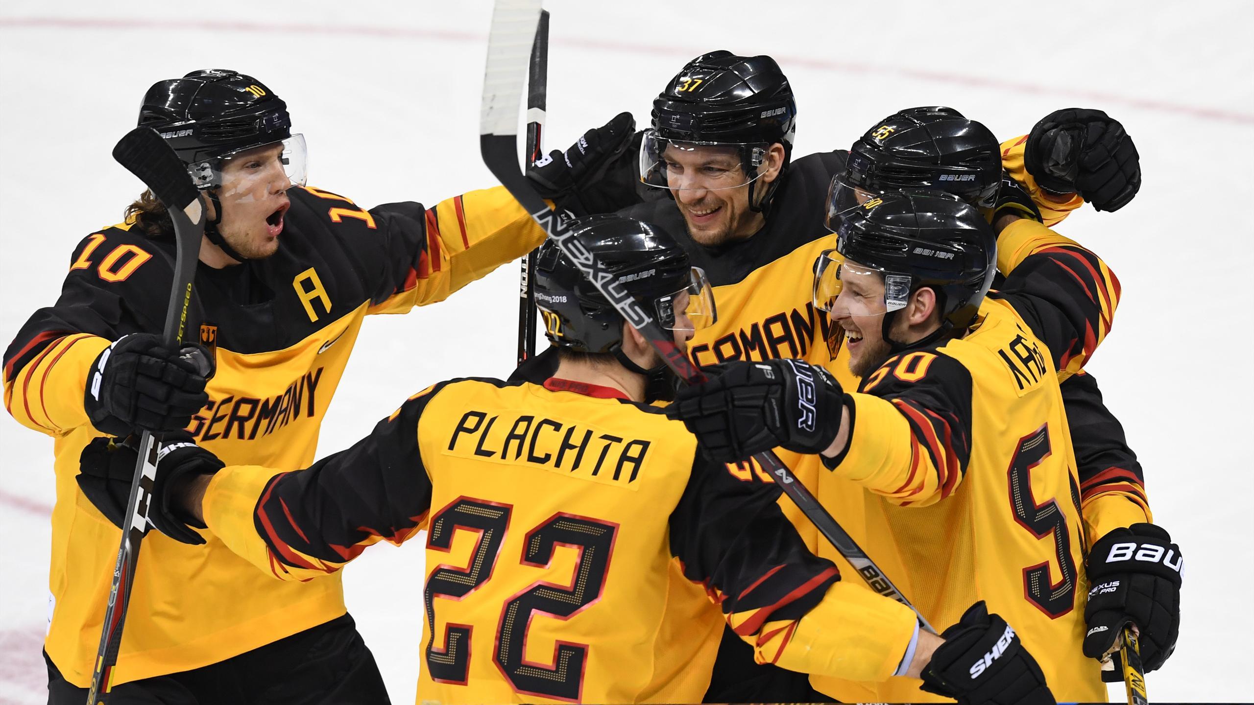 Weltrangliste Eishockey