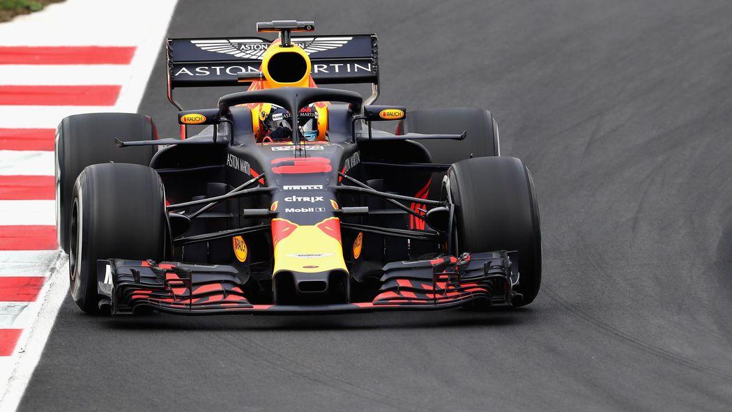 Jezdci Formule 1 v sezóně 2018