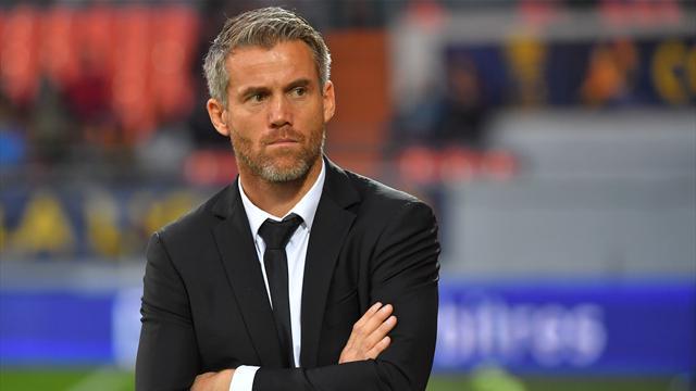 Ajaccio, Le Havre et Brest en play-offs, QRM relégué